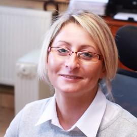Monika Zdzienicka